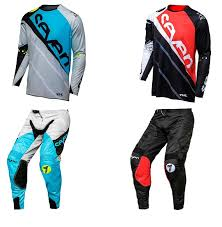 motocross gear package deals seven mx rival militant jersey pants gear combos