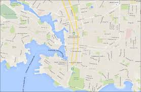 Victoria Bc Map Housing Homeless