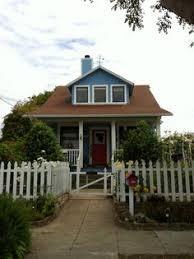 exterior vintage cottage painting design ideas pictures remodel