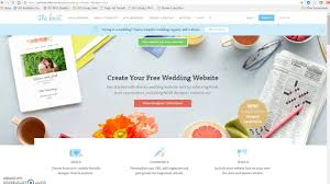 wedding web delete your wedding website on the knot