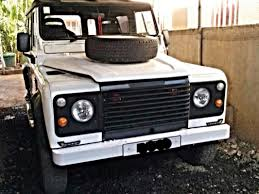 Used Land Rover Defender 110 1992 Defender 110 For Sale Plaine