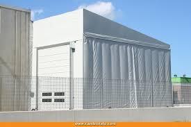 capannoni mobili usati capannoni mobili modello cts o coperture mobili anche per tettoie