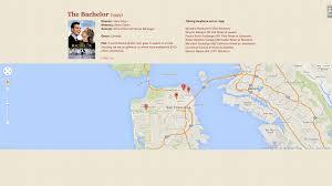 Google Maps San Francisco by Github Sallymroberts Scenefrancisco Scene Francisco Hackbright