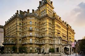 london hotels in mayfair marylebone and westminster