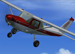 free cessna 152 for fsx by just flight