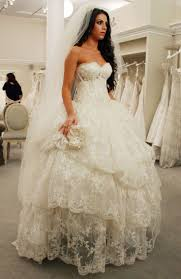 of the gowns 53 best say yes at the dress images on wedding frocks