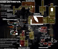 Metro 2033 Map by Kshatriya Level Metro Wiki Fandom Powered By Wikia