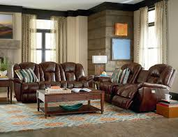Lazy Boy Sofas Leather Living Room Inspirations Leather Club Chair Lazy Boy Leather