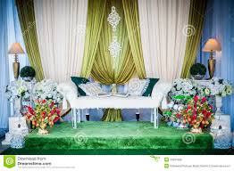 Altar Decorations Wedding Accessories The Decoration Of The Banquet Hall Table