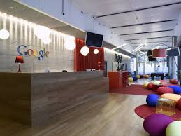 google office design creative and innovative google office design
