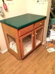 Repurposed Kitchen Island Ideas Dresser Into Kitchen Island Kitchen Island Dresser Turned