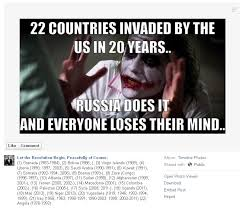 Be Like Bill Meme Takes Facebook By Storm Gadgets Now - viral meme says united states has invaded 22 countries in the past