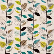 Leaf Design Curtains The 25 Best Curtain Fabric Ideas On Pinterest Sewing Curtains