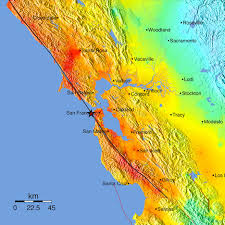 san francisco fault map gc6k147 1906 san francisco earthquake epicenter earthcache in