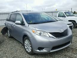 subway truck parts used 2012 toyota sienna van parts