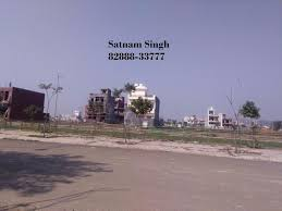 corner plot in aero city mohali 155 gaj residential plot gmada