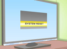 how to reset vizio tv how to program a vizio tv 10 steps with pictures wikihow