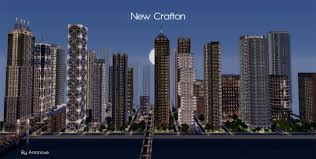 Minecraft New York Map Download by New Crafton A Detailed Modern City Finished Minecraft Project