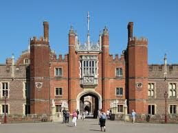 hampton court palace wikipedia