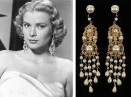 Huge Chandelier Earrings Hidden Gems Lost Hollywood Jewelry Trove Uncovered In Burbank