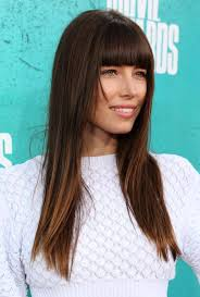 hairstyles for straight across bangs 122003a0f550ce38b180606fb6db2d25 jpg 691 1 024 pixels hairstyles
