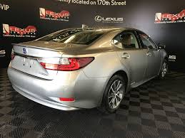 lexus silver 2017 new 2017 lexus es 300h 4 door car in edmonton ab l13311