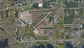 Detroit Metro Airport Map How Shall We Greet Trump This Wednesday In Ypsilanti