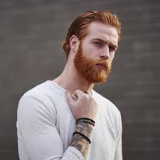 best haircuts for ginger men 7 sultry ginger beard styles for men hairstylec