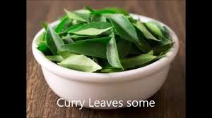 curry leaves to stop hair loss fast and regrowth video dailymotion