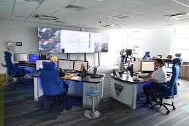emergency control centre furniture thinking space systems
