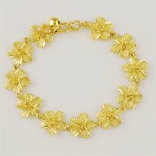 shop jh001 wholesale real 24k gold jewelry high quality