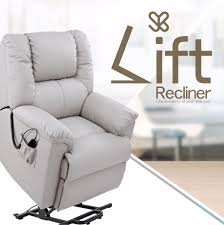 Used Living Room Furniture One Seat Lift Electric Power Used Recliners Massage Chair