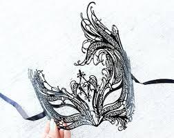 beautiful mardi gras masks beautiful mask etsy