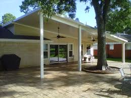 Patio Covers Houston Tx by Modern Houston Aluminum Patio Covers Metal Patio Covers Houston Tx