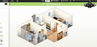 3d floor plan maker floor plan 3d software home interior