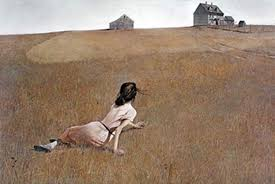 andrew wyeth lola u0027s curmudgeonly musings about life love