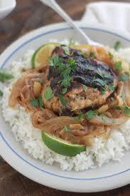 recette de cuisine a imprimer yassa au poulet recette sénégalaise cuisine culinaire