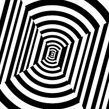 optical illusion drawings for kids google search art ideas