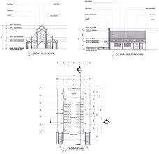 project proposal buenavista church project