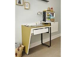 le bureau leroy merlin un bureau qui se déplace en un clin d œil leroy merlin bureau