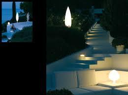 landscape lighting design ideas outdoor lighting design ideas by vibia