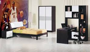 Black Modern Bedroom Furniture Bedroom Design Barcelona King Size Silver Line Bedroom Set