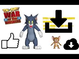download tom jerry war whiskers pc free