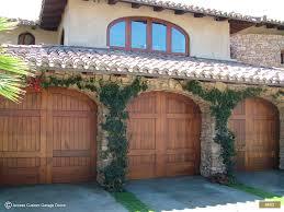 access showroom garage door repair and install