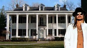 kid rock buys waterfront detroit house on same block as mayor u0027s
