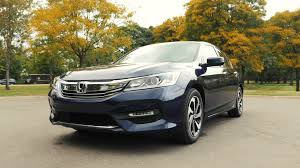 honda 2017 honda accord lx a lot of car for a little lease autoblog