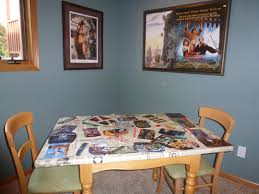 the decoupage dungeons u0026 dragons gaming table the id dm