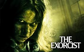 halloween horror nights videos universal orlando close up the exorcist revealed for halloween