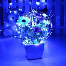 qedertek solar string lights qedertek solar string lights 26ft 120 led fairy copper wire starry
