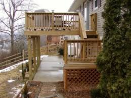 94 best exterior deck u0026 pergola images on pinterest backyard